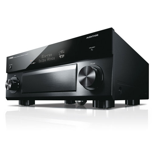 View Larger Image of RX-A3070 9.2 Channel AVENTAGE Network AV Receiver