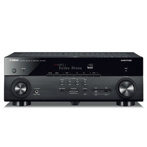 RX-A670 7.2 Channel AVENTAGE Network AV Receiver