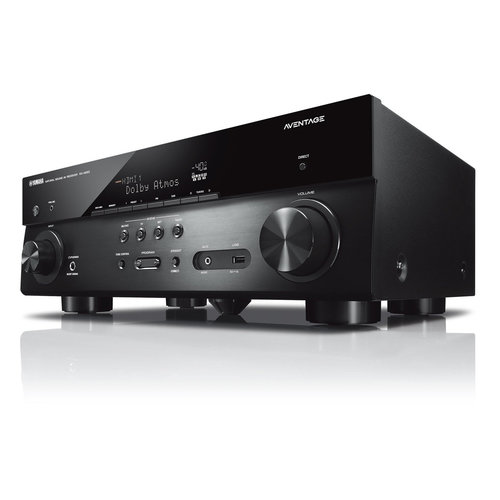 View Larger Image of RX-A680 AVENTAGE 7.2-Channel AV Receiver with MusicCast