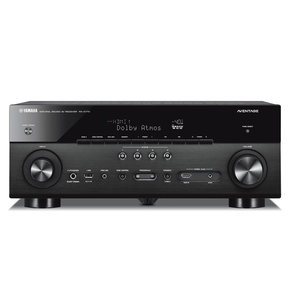RX-A770 7.2 Channel AVENTAGE Network AV Receiver