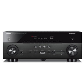 Yamaha Rx A780 Aventage 72 Channel Av Receiver With