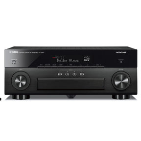 RX-A880 AVENTAGE 7.2-Channel AV Receiver with MusicCast
