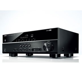 RX-V383 5.1 Channel AV Receiver with Built-In Bluetooth and 4K Ultra HD Video