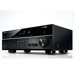 RX-V483 5.1 Channel AV Network Receiver with Wi-Fi and Bluetooth