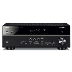 RX-V485BL 5.1 Channel AV Network Receiver with Wi-Fi and Bluetooth