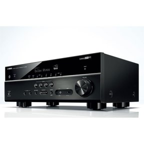 RX-V583 7.2 Channel AV Network Receiver with Dolby Atmos and DTS:X Surround Sound