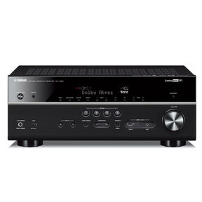 RX-V683 7.2 Channel AV Network Receiver with Dolby Atmos and DTS:X Surround Sound
