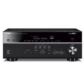 RX-V685BL 7.2 Channel AV Receiver with Bluetooth and Wi-Fi