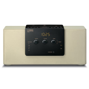 TSX-B141 Desktop Audio System With Bluetooth/CD/USB
