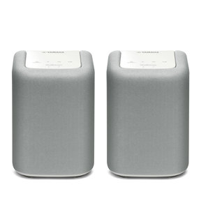 WX-010 MusicCast Wireless Speaker - Pair