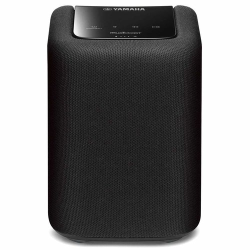 View Larger Image of WX-010 MusicCast Wireless Speaker