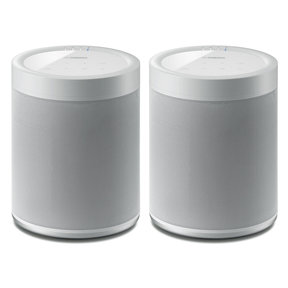 WX-021BL MusicCast 20 Wireless Speakers - Pair