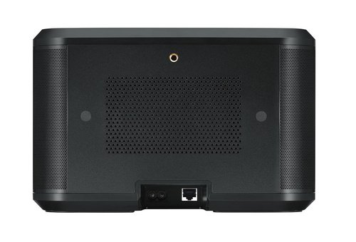 View Larger Image of WX-030 MusicCast Wireless Speaker