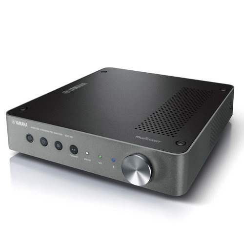 View Larger Image of WXC-50 MusicCast Wireless Streaming Preamplifier
