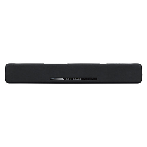 View Larger Image of YAS-107BL Sound Bar with Dual Built-In Subwoofers