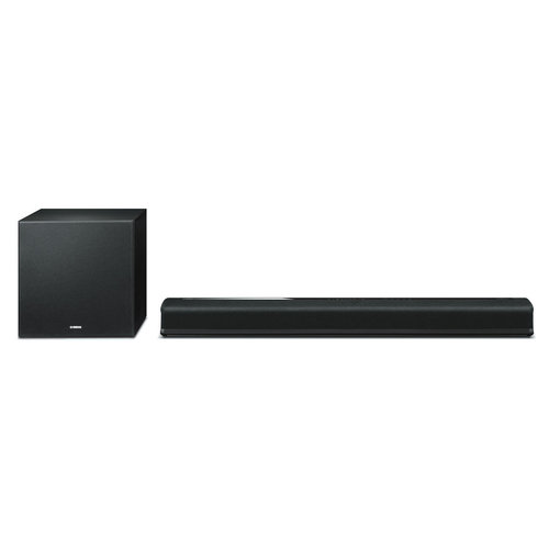View Larger Image of YAS-706 MusicCast Sound Bar with Wireless Subwoofer