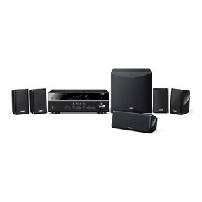 YHT-4950U 5.1-Channel Home Theater System