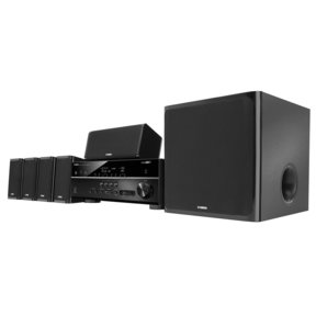 YHT-5920UBL 5.1-Channel 4K Home Theater System With HDCP2.2