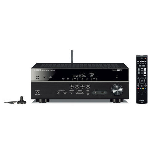 View Larger Image of YHT-5920UBL 5.1-Channel 4K Home Theater System With HDCP2.2