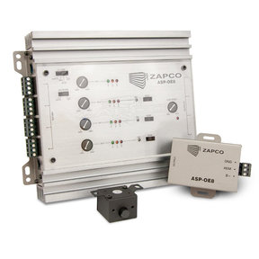 ASP-OE8 8-Channel OEM Active Adapter w/ Signal Summing
