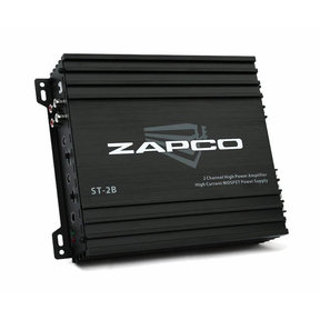 ST-2B 2-Channel 180-Watt Class AB Amplifier