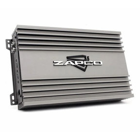 Z-150.2 II 550-Watt 2-Channel Class AB Amplifier
