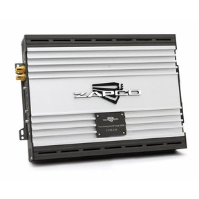 Z-150.2 SP 2-Channel 550-Watt Super Power Class AB Amplifier