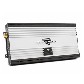 Z-400.2 SP 2-Channel 1400-Watt Super Power Class AB Amplifier